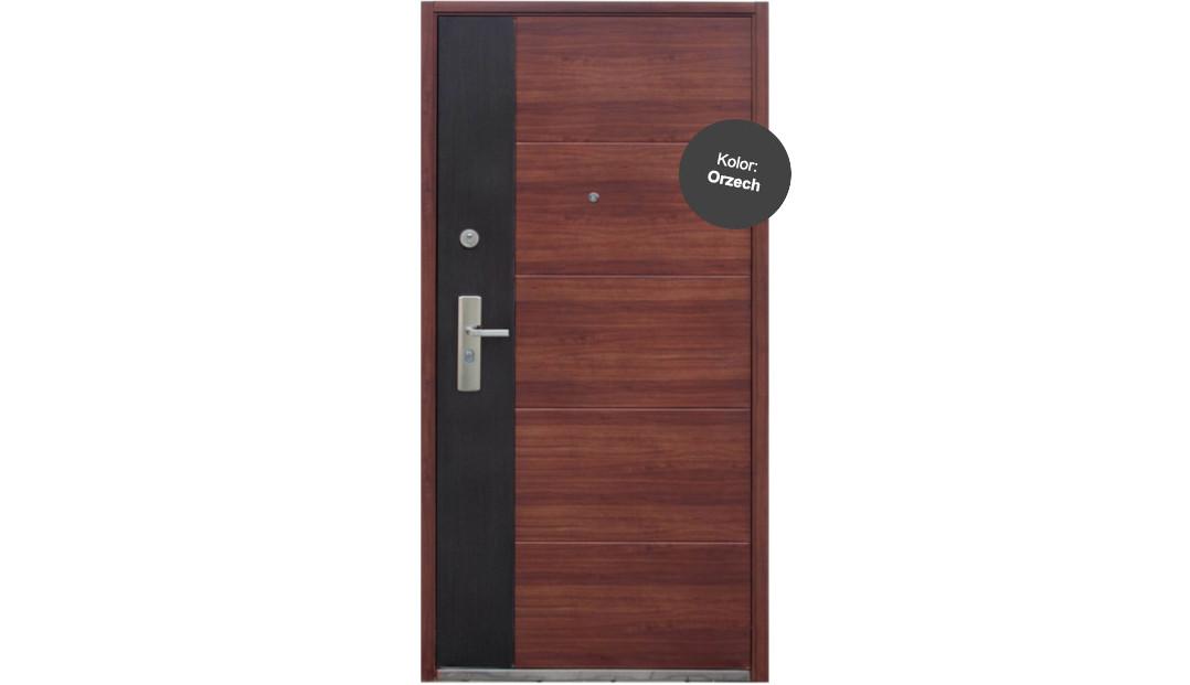 Двери толстяк