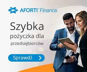 aforti - łatwy kredyt pozabankowy