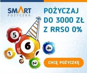 smart pożyczka - oferta kredytowa za darmo