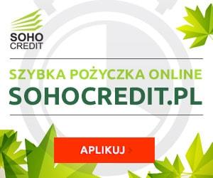 soho credit - pierwszazadarmo.pl
