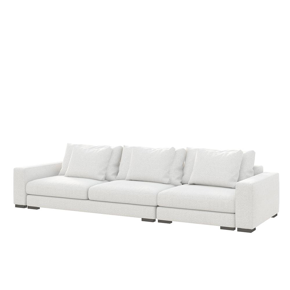 Sofa MIA Dreisitzer