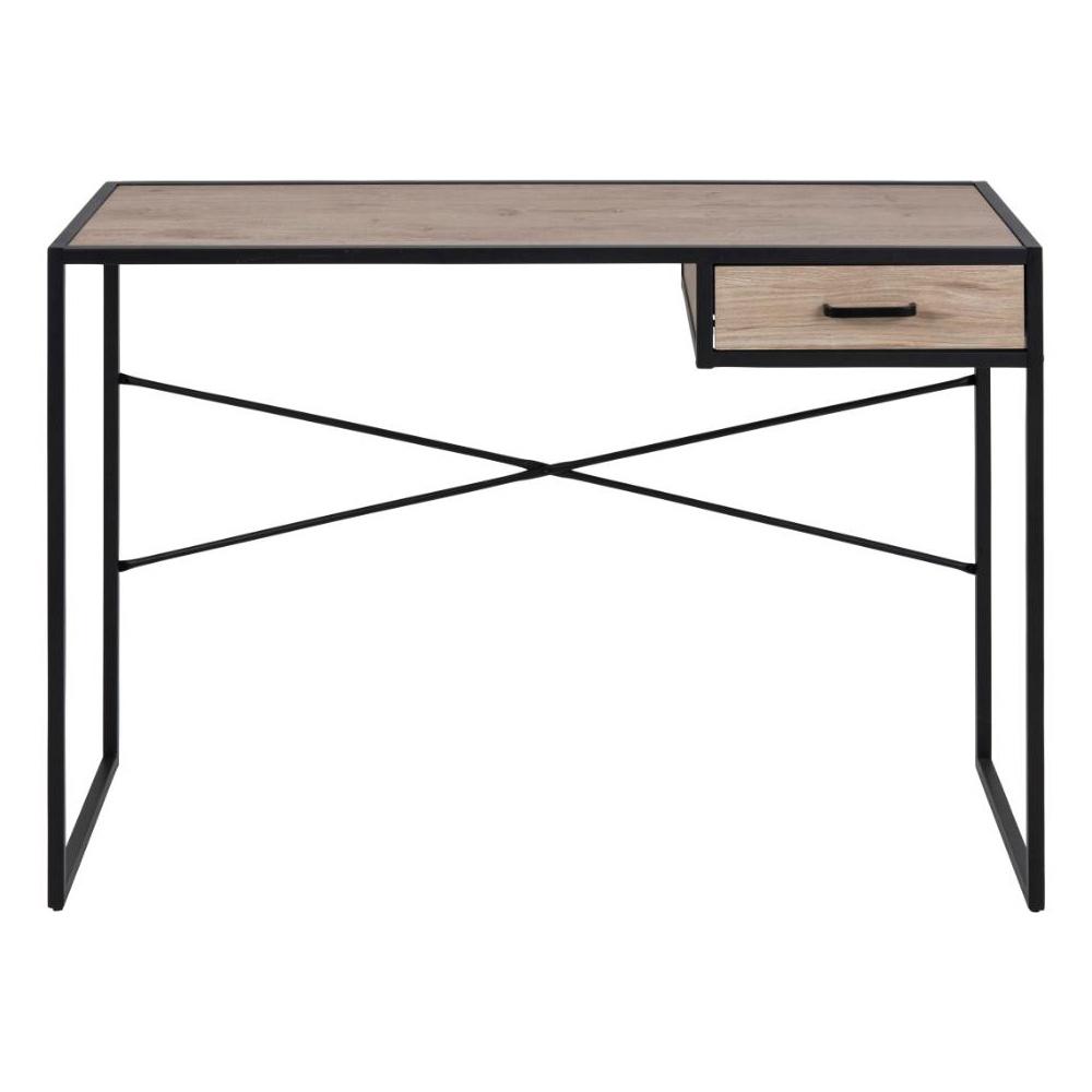 Schreibtisch SEAFORD mit Schublade