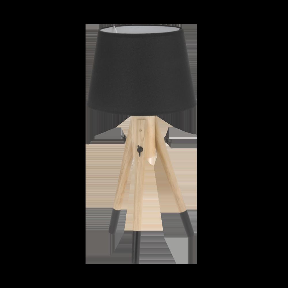 Stehlampe mit Lampenschirm 49 cm