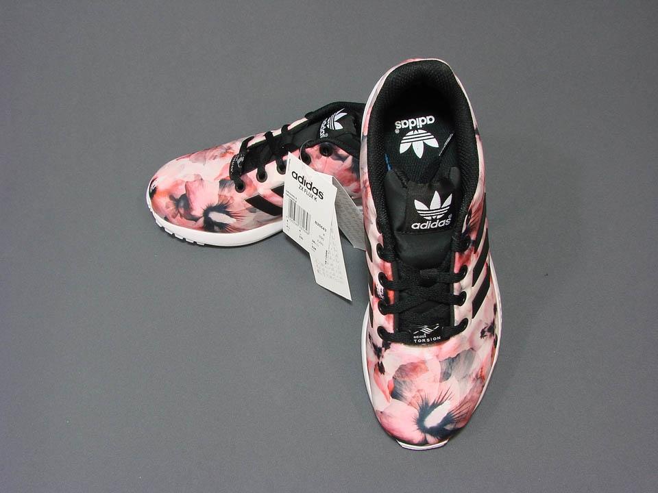 adidas zx flux leopard allegro