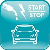 Zgodność z systemem Start & Stop