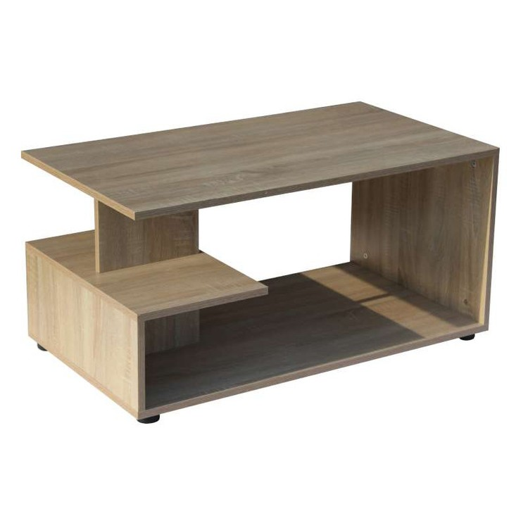 Modern COFFE TABLE LIVING ROOM WIDTH 90cm TV STAND SIDE