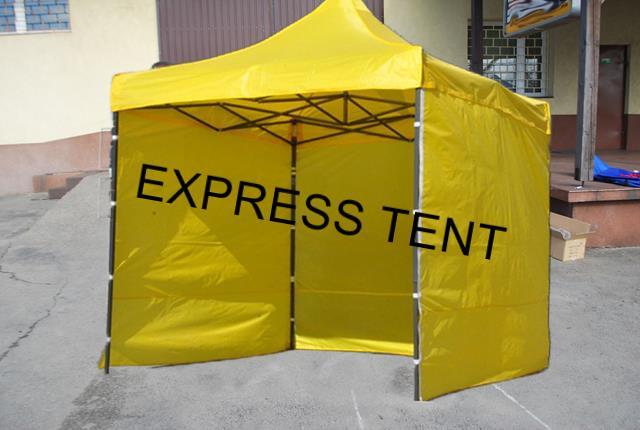 strong express tent stall folding pavilion market ebay. Black Bedroom Furniture Sets. Home Design Ideas
