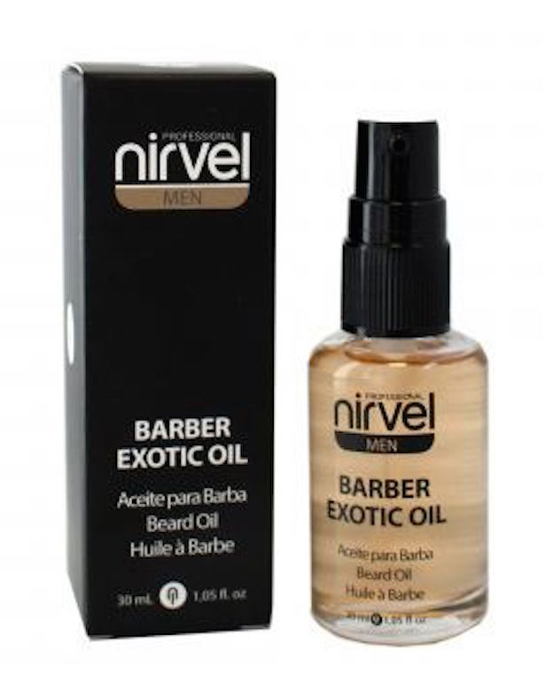 Barber Bart : Details zu Nirvel Barber Bart ?l Bart Pflege ?l Beard Oil 30 ml