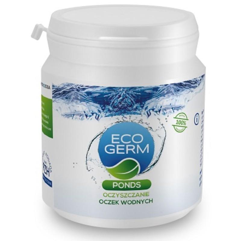 Hydroidea EcoGerm Ponds 250g - bakterie oczyszczające staw