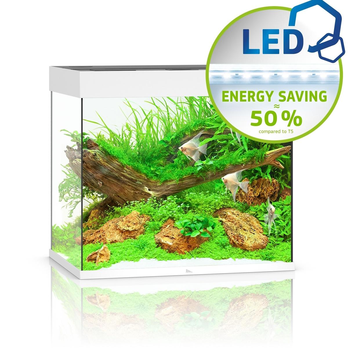 Juwel Lido 200 LED biały - akwarium