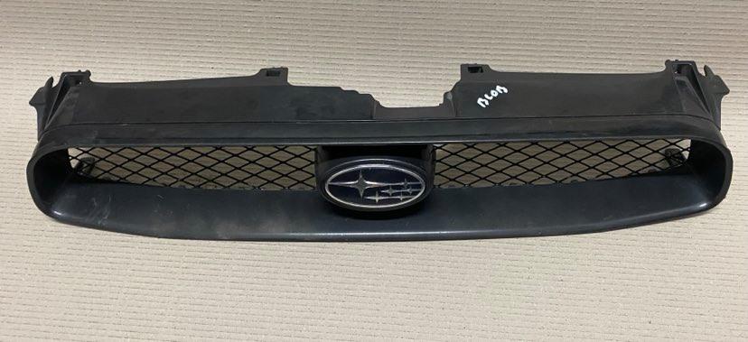 Atrapa Grill Subaru Impreza WRX 2003 2005