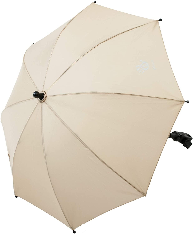 Altabebe Al7000 Parasol do wózka (beżowy)