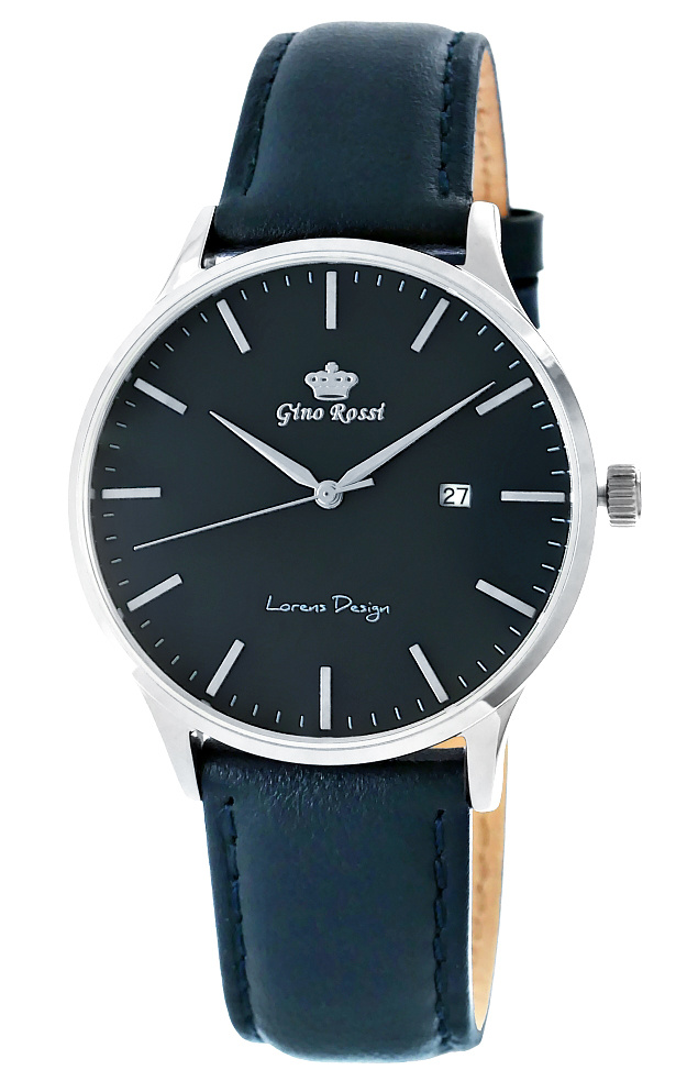 Zegarek Męski GINO ROSSI 12462A4-6F1