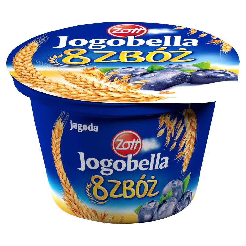 Zott Jogobella 8 zbóż Jogurt 200g