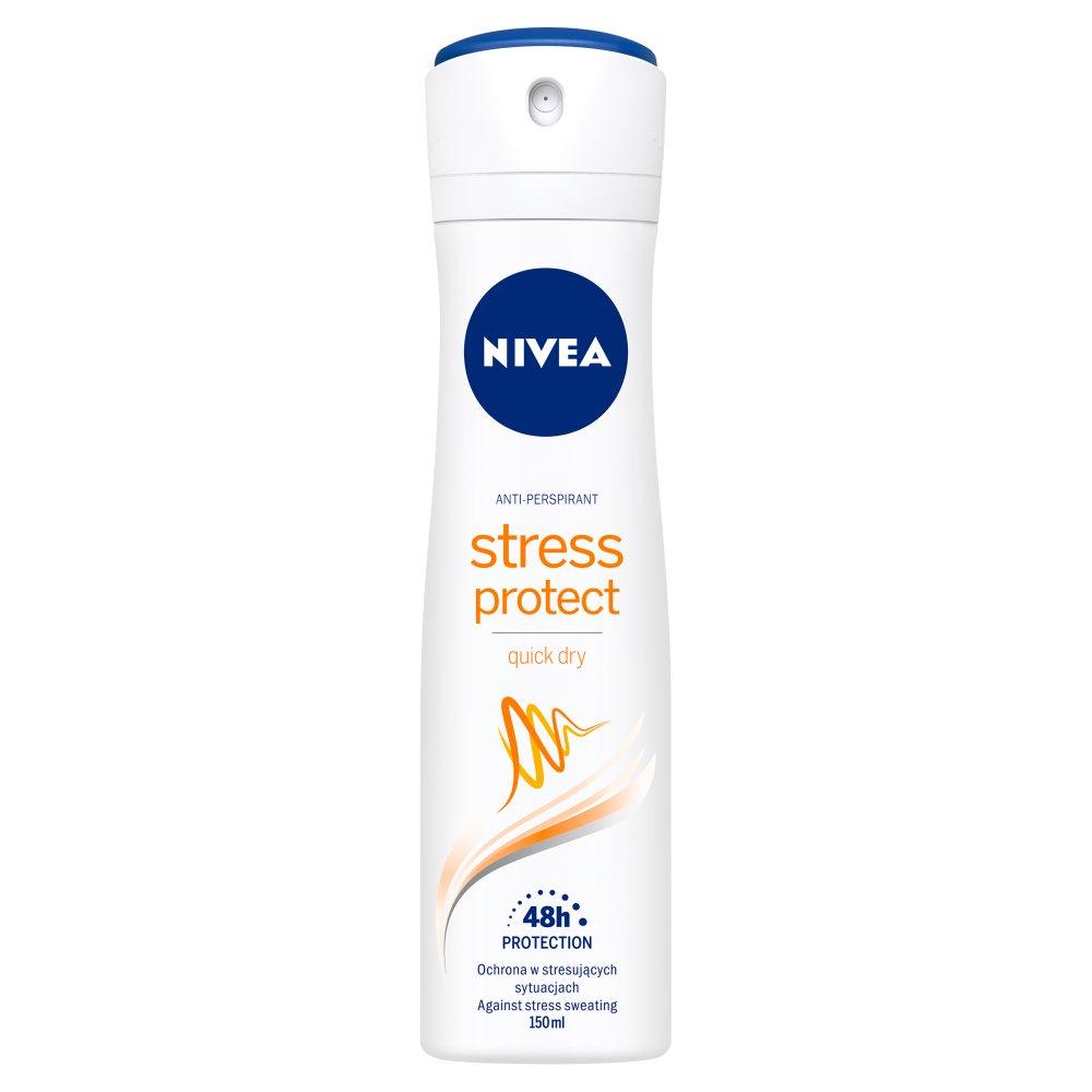 NIVEA Stress Protect Antyperspirant w aerozolu 150ml