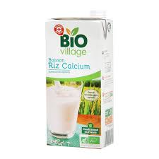 BIO WM Napój ryżowy 1L (1)