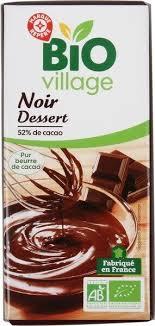 BIO WM Czekolada deserowa 52% kakao 200g (1)