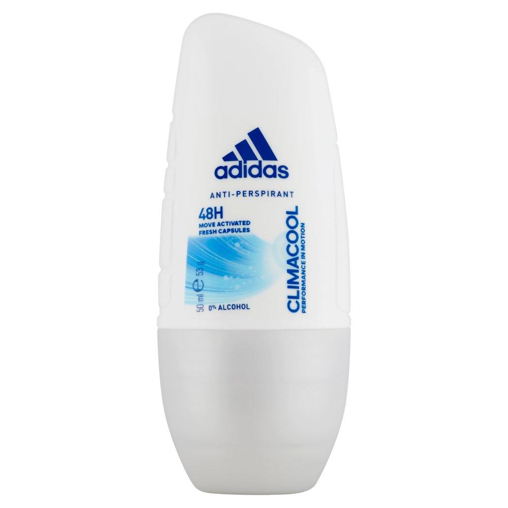 Adidas Climacool Dezodorant antyperspiracyjny w kulce dla kobiet 50ml