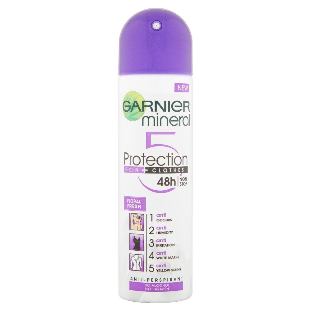 Garnier Mineral Protection 5 Floral Fresh Antyperspirant 150ml