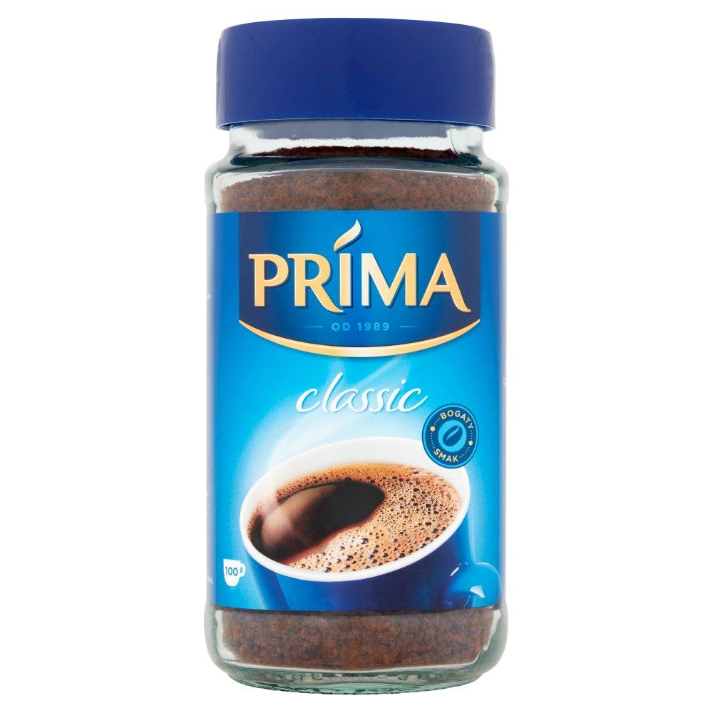 Prima Classic Kawa rozpuszczalna 180g (2)