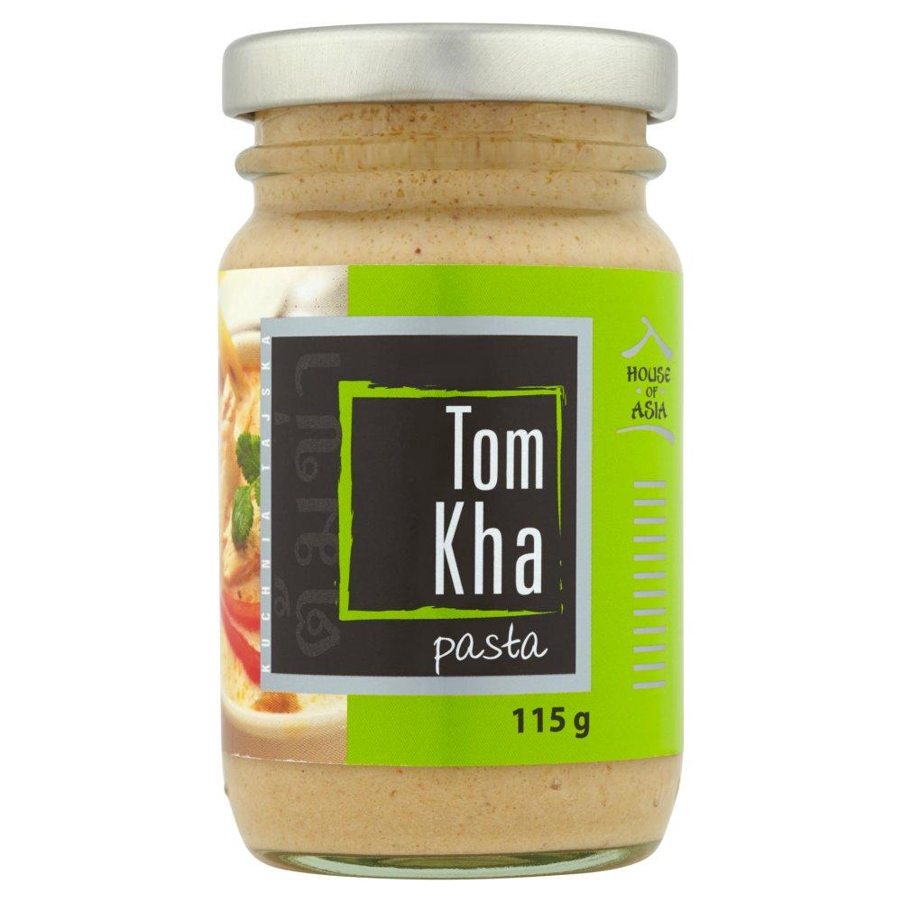 House of Asia Tom Kha Pasta 115g (2)