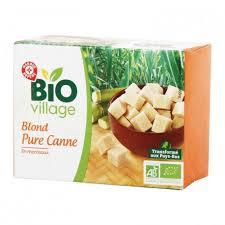 BIO WM Cukier trzcinowy w kostkach 500g (1)