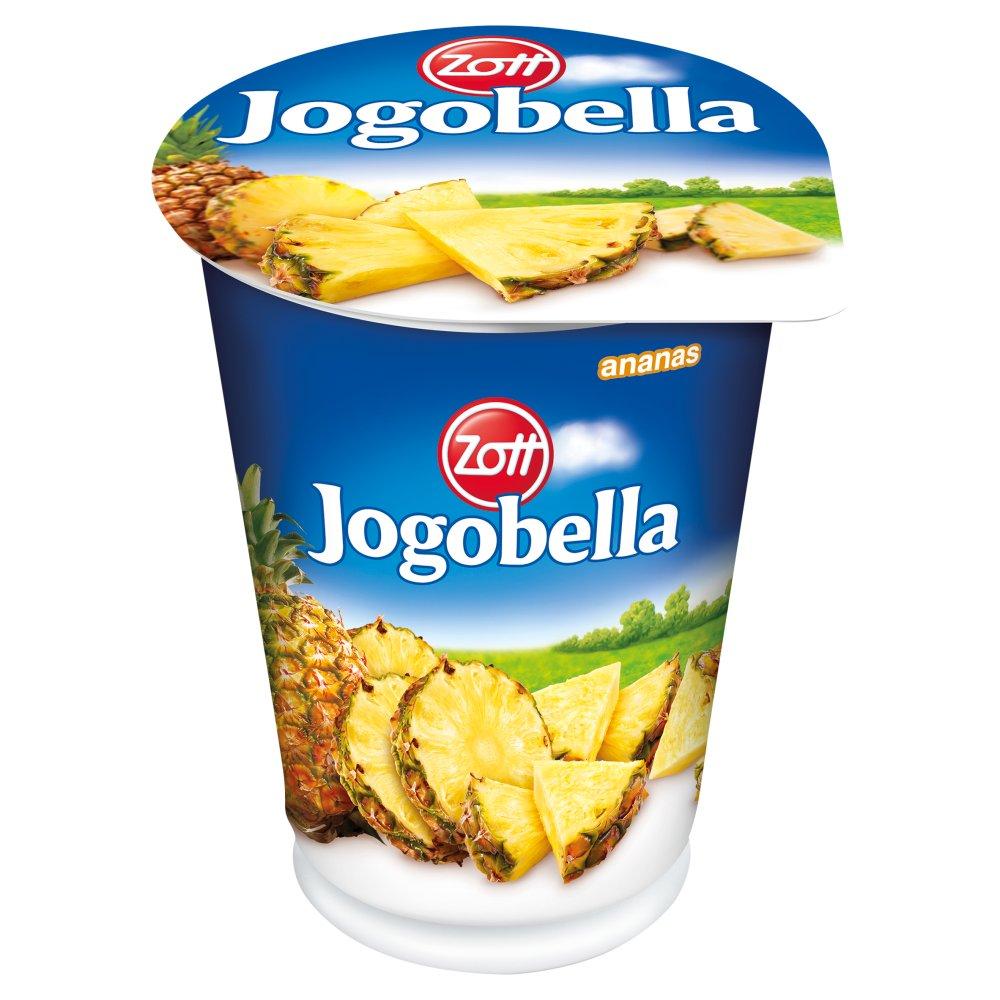 Zott Jogobella Jogurt 400g
