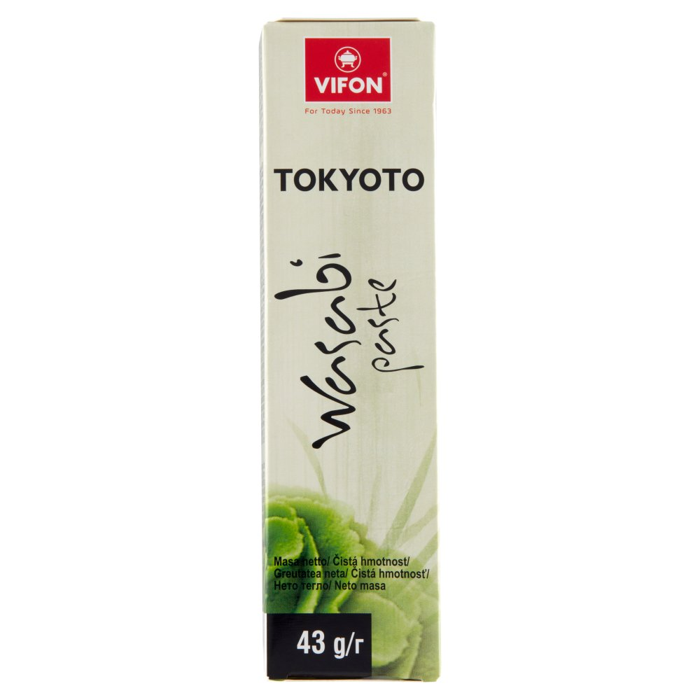 Vifon Tokyoto Pasta wasabi 43g (2)