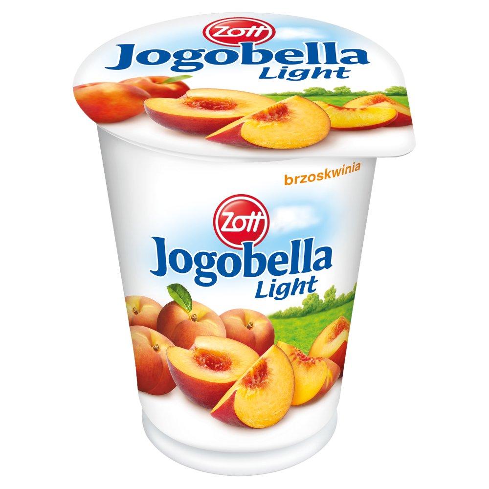 Zott Jogobella Light Jogurt 400g