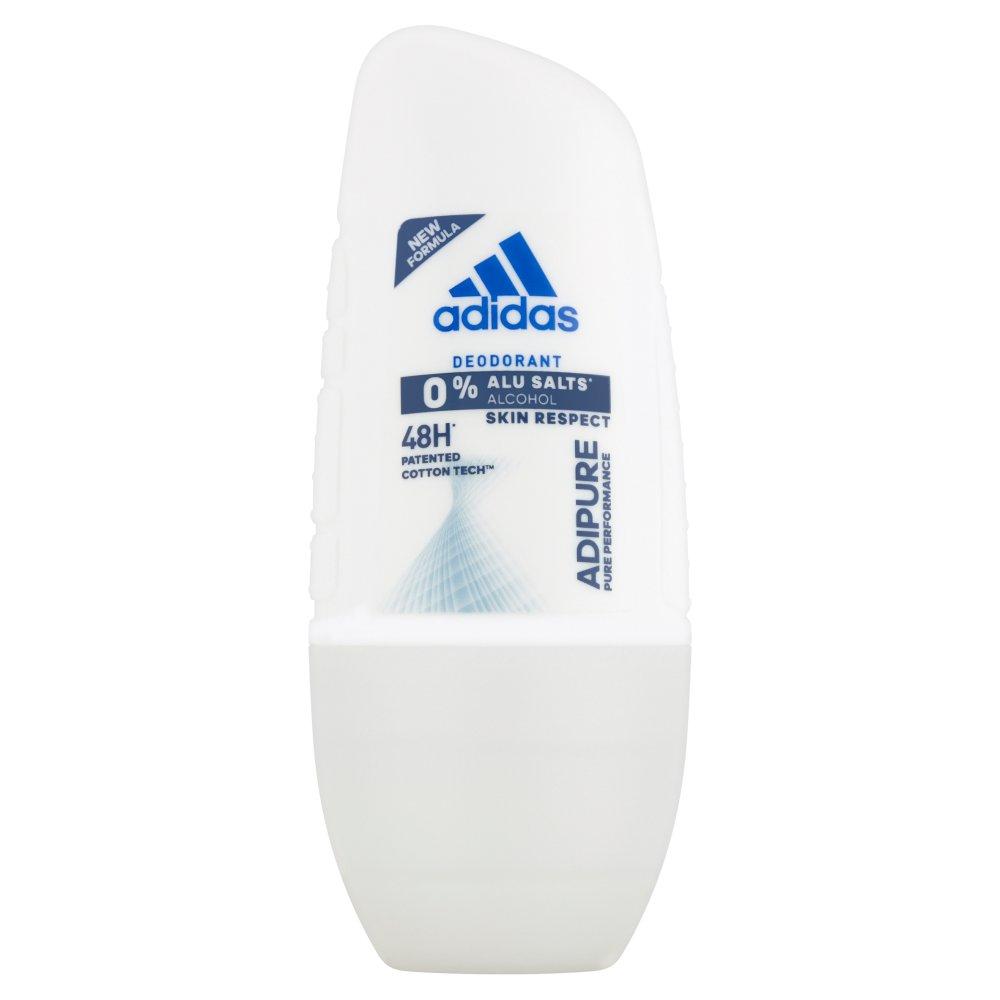 Adidas Adipure Dezodorant w kulce dla kobiet 50ml