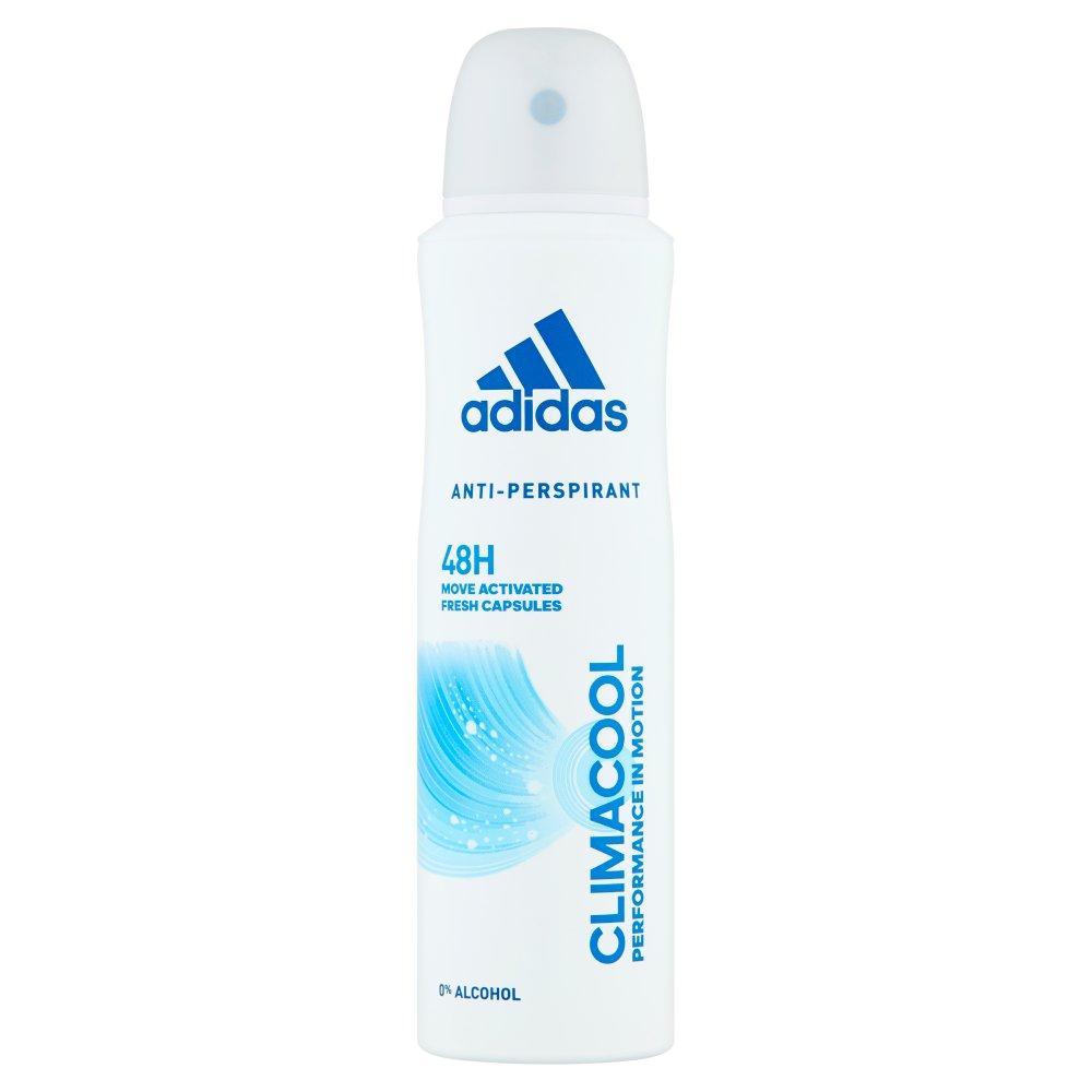 ADIDAS Climacool Antyperspirant w sprayu dla kobiet
