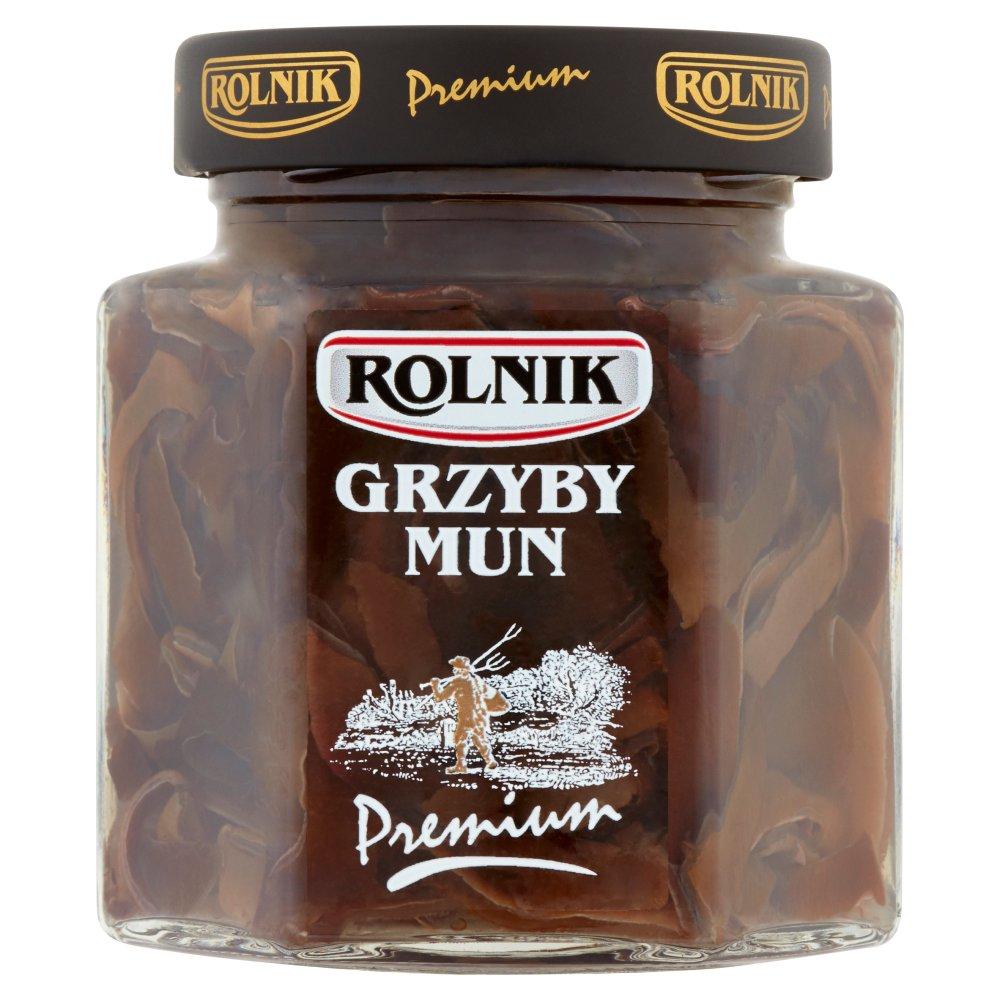 Rolnik Premium Grzyby Mun 250 g (2)