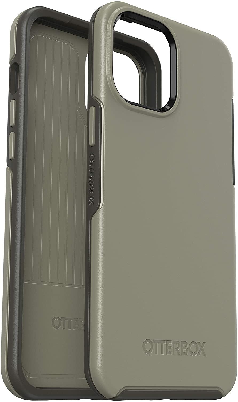 OtterBox Symmetry Etui Ochronne do iPhone 12 Pro Max (Earl Grey)