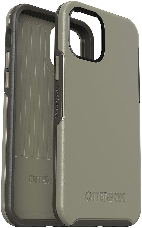 OtterBox Symmetry Etui Ochronne do iPhone 12 Pro / iPhone 12 (Earl Grey)