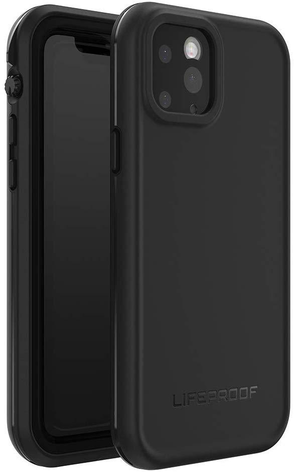 LifeProof Fre Etui Wodoszczelne IP68 do iPhone 11 Pro (Black)
