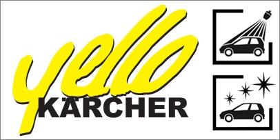 myjnia samochodowa Karcher