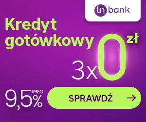inbank - najlepszy kredyt gotówkowy na rynku