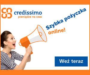 credissimo - łatwy do uzyskania kredyt pozabankowy
