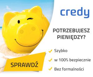 credy - pożyczki do 5000 zł