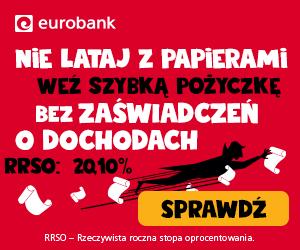 eurobank - kredyt online