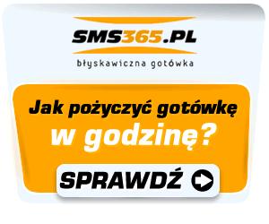 sms365 - szybka chwilówka