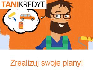 tani kredyt - nowe pożyczki online
