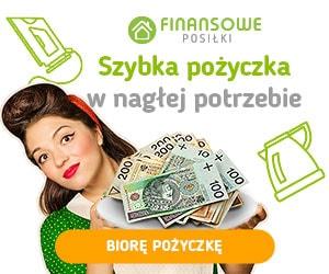finansowe posiłki - darmowa pożyczka