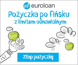 euroloan - limit odnawialny