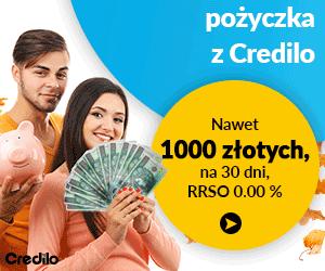 credilo - nowechwilowki.pl