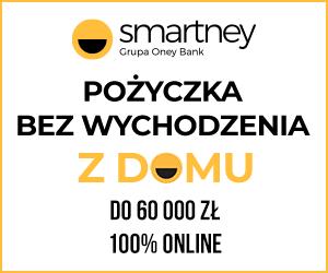 smartney - nowy kredyt online