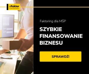 efaktor - finansowanie biznesu