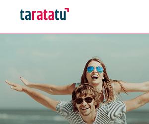 taratatu - nowość lipiec 2019