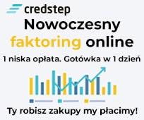 credstep - faktoring