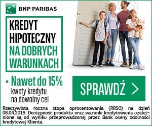 bnp paribas - kredyt mieszkaniowy